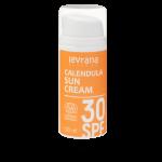 Солнцезащитный крем для тела Календула 30 SPF, 100 мл