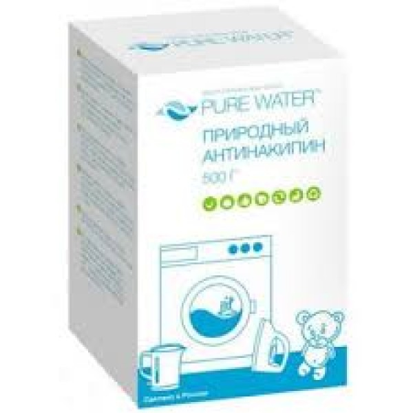 Антинакипин природный PureWater