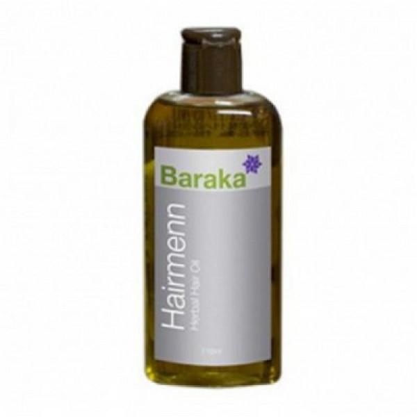 Масло Амлы для волос Baraka