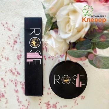Rose для тела