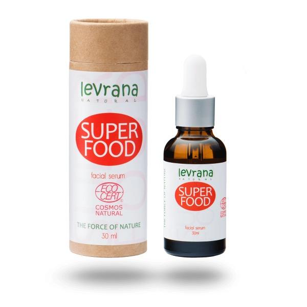 Сыворотка для лица SUPER FOOD